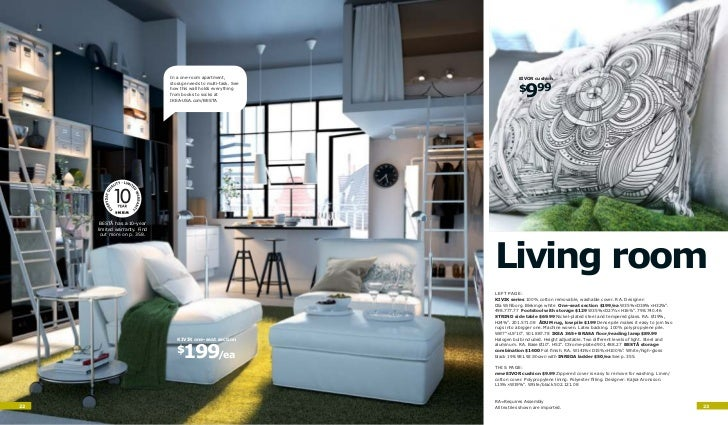 Image Gallery Ikea 2012 Catalog Online