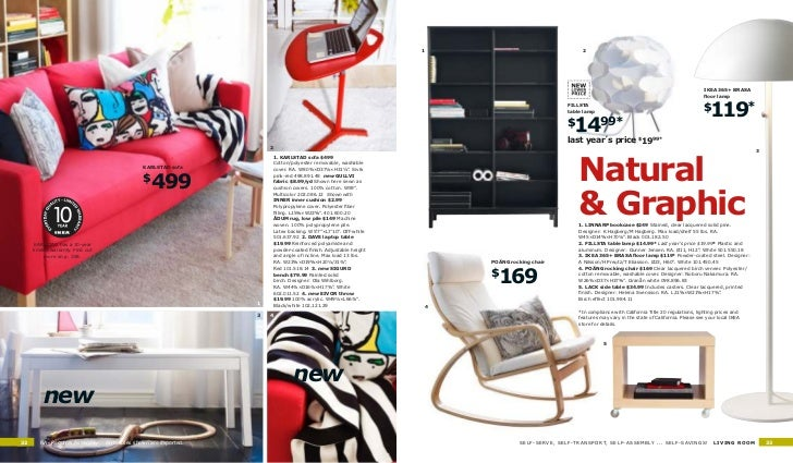 Image gallery ikea 2012 catalog for Ikea 2010 catalog pdf