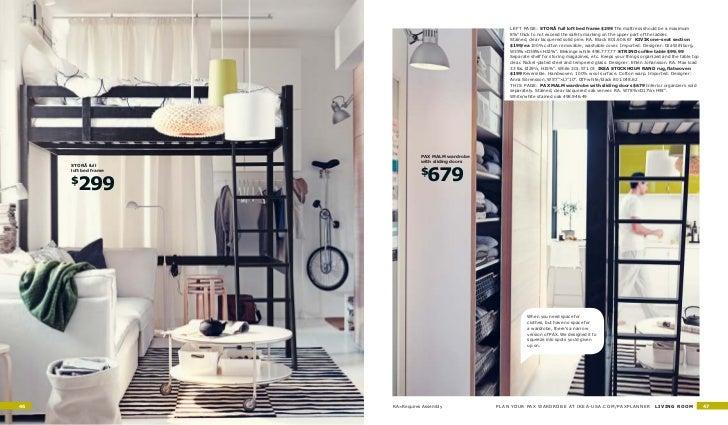Studio Catalogue Bunk Beds
