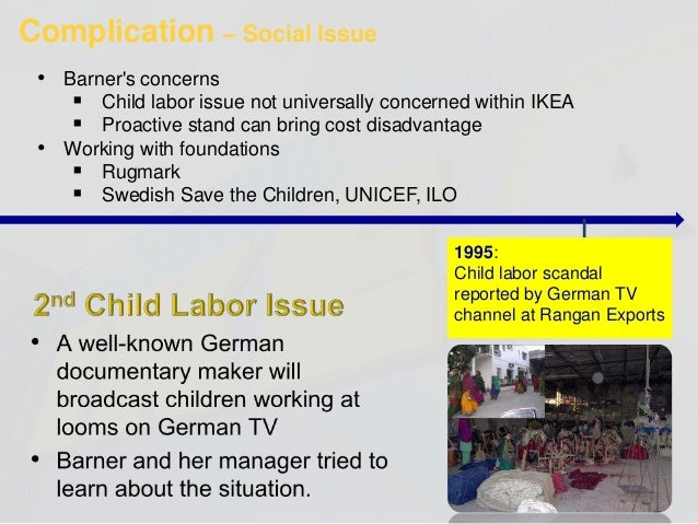 ikea global sourcing challenge indian rugs Case study: ikea global sourcing eunice hurh  ikea's global sourcing challenge: indian rugs and  child labor harvard business school retrieved from .