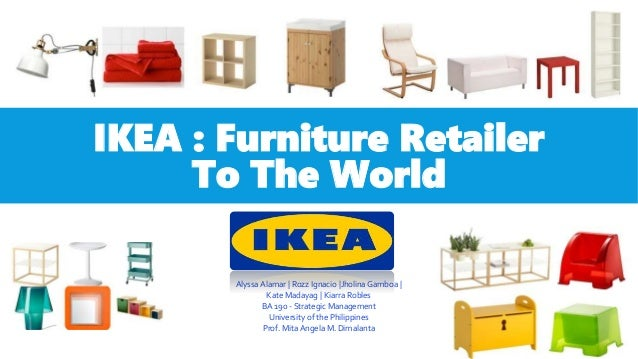 ikea global marketing These classic brand marketing blunders show that globalization isn't always as easy it seems 20 epic fails in global  ikea products were marketed in.