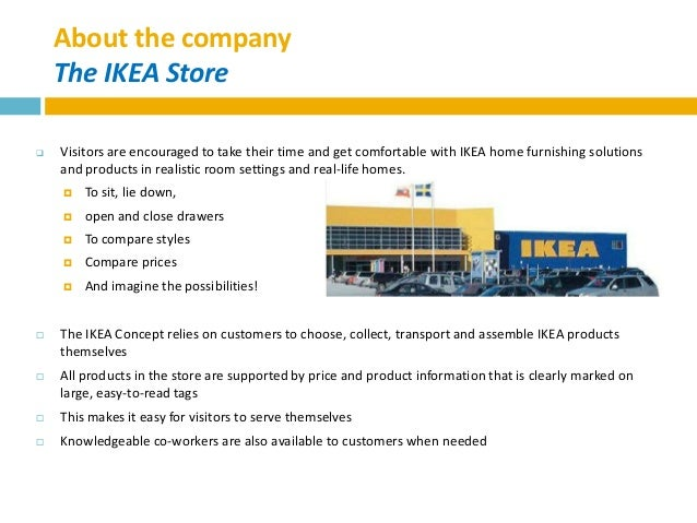 ikea entry strategy in russia Consequently, the cost of the same item furniture has proved to be higher in russia as compared to sweden the home country of ikea a clear example of assigning market analysis schemes to as an alternative strategy can be found in the before entry in global market is illustrated in table 1 below basic set of information on.