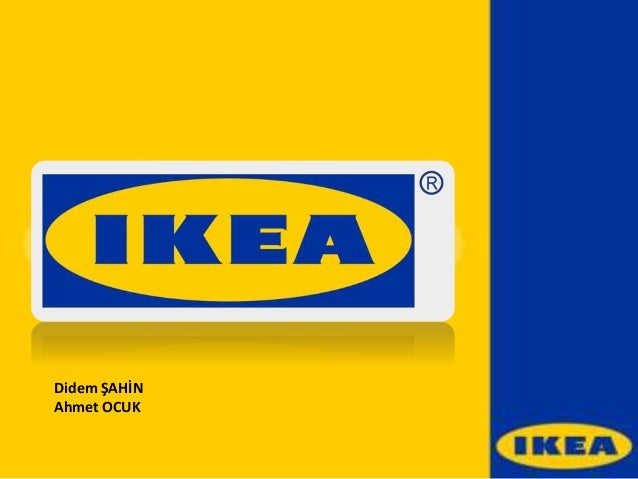 ikea case study marketing management