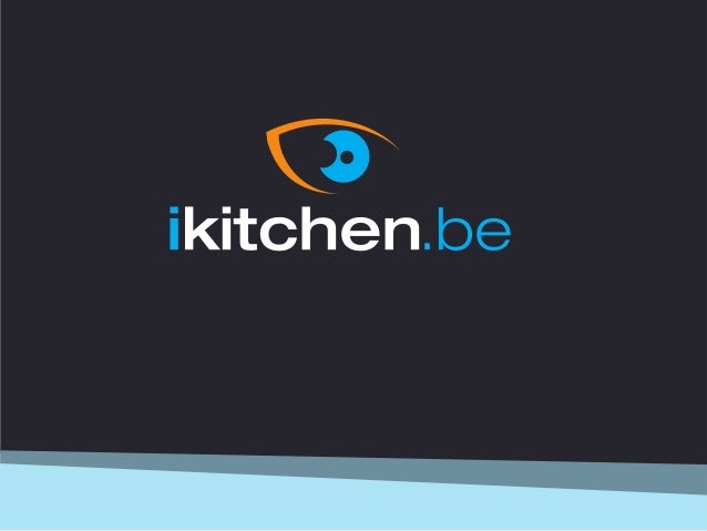 What is ikitchen.be? Royal Crown? Why, being a B2B orientated firm approach consumers directly? How to convince a traditona...