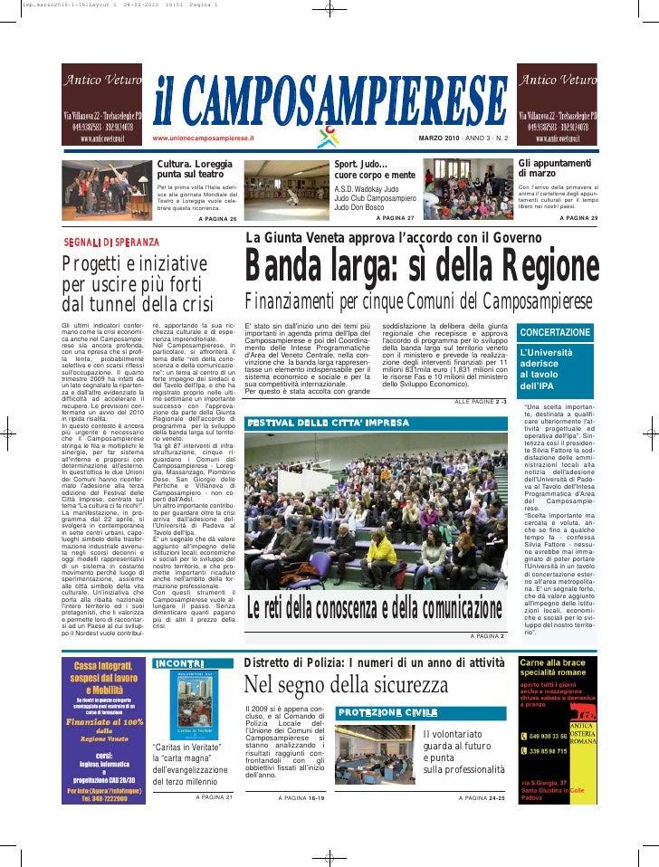 imp.marzo2010-1-16:Layout 1        24-02-2010     10:51     Pagina 1                                                   il ...
