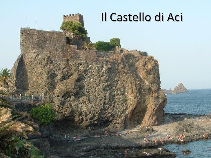 Il Castello Di Aci