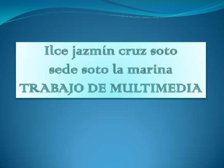 resumen multimedia