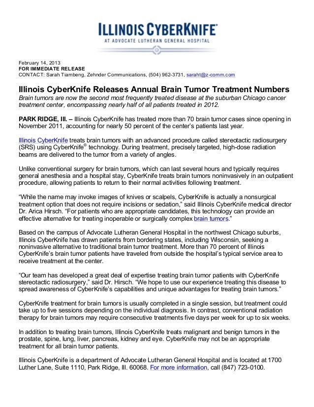 February 14, 2013 FOR IMMEDIATE RELEASE CONTACT: Sarah Tiambeng, Zehnder Communications, (504) 962-3731, saraht@z-comm.com...