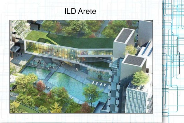 ILD Arete Book Now @ 09999536147 New Project in Sohna