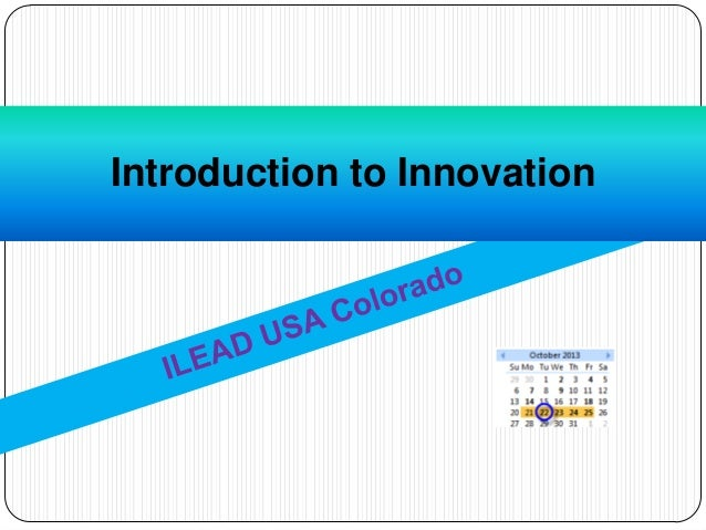 Ilead 1022 intro2_innovation