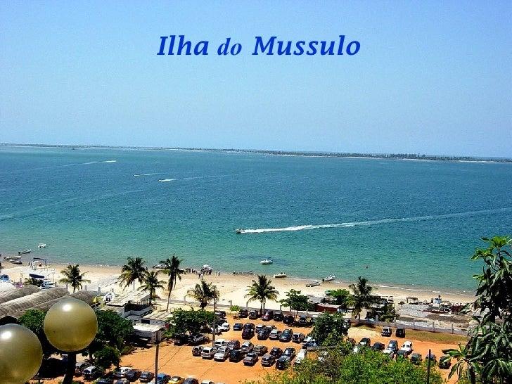 Ilha do Mussulo, Costa Sul de Luanda, Angola.
