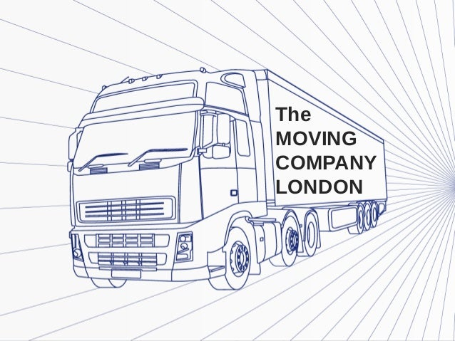 TheMOVINGCOMPANYLONDON