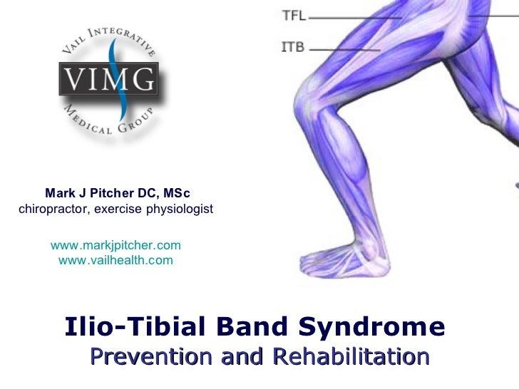 Mark J Pitcher DC, MScchiropractor, exercise physiologist     www.markjpitcher.com      www.vailhealth.com        Ilio-Tib...
