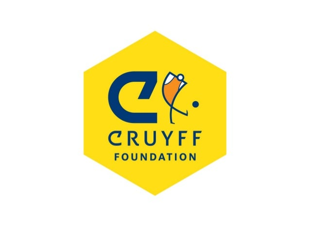 Next Step 2014 presentation by Ilja Van Holsteijn from Johan Cruyff Foundation