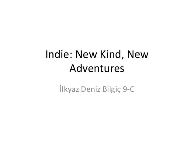 indie_ilkyaz deniz