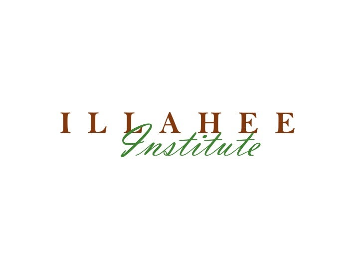 Illahee Institute presentation