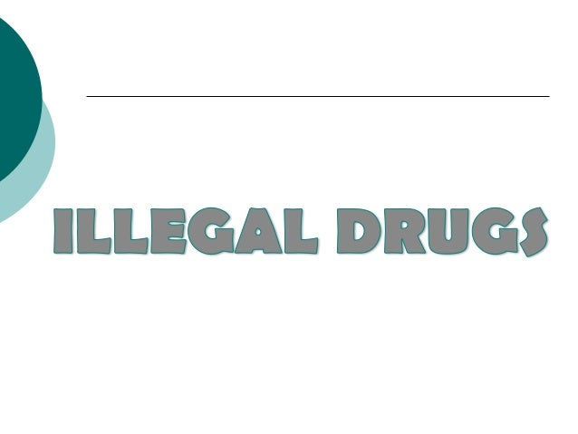 A drug that affects the brain.  Drugs that are regulated by state and federal laws. Such drugs may be declared illegal for...
