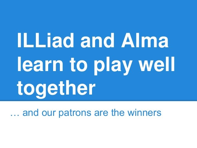 the illiad play The iliad by homer searchable etext discuss with other readers.