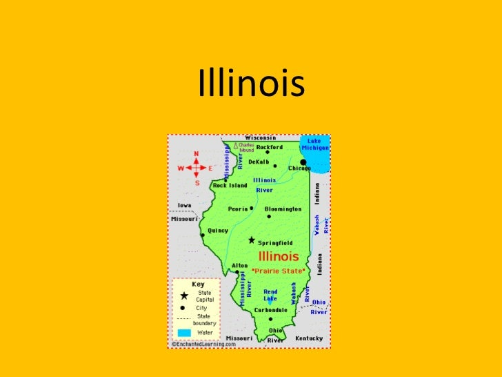 Illinois<br />