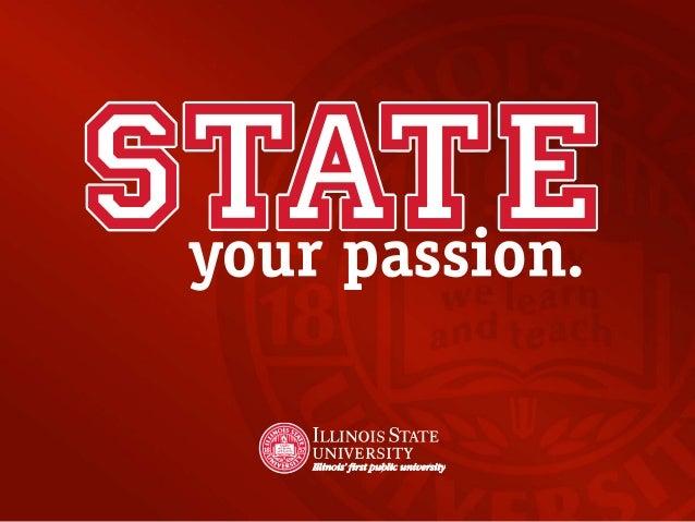 Illinois State University's Social Media Program