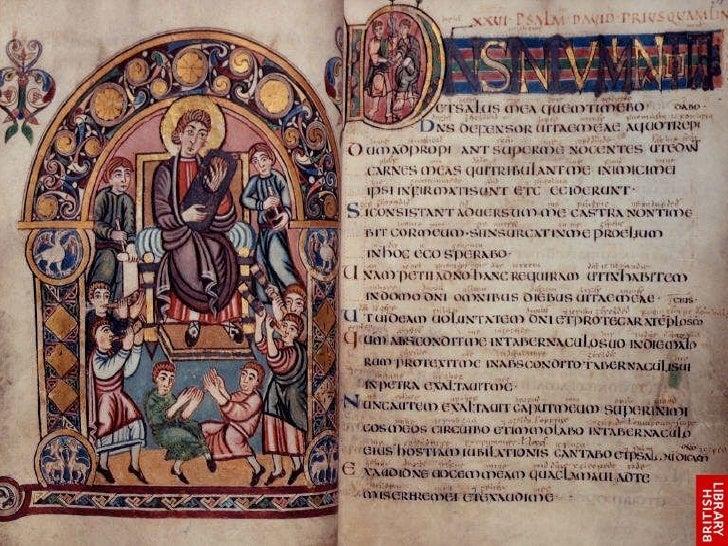 Illuminated Manuscripts by TJ Ryan