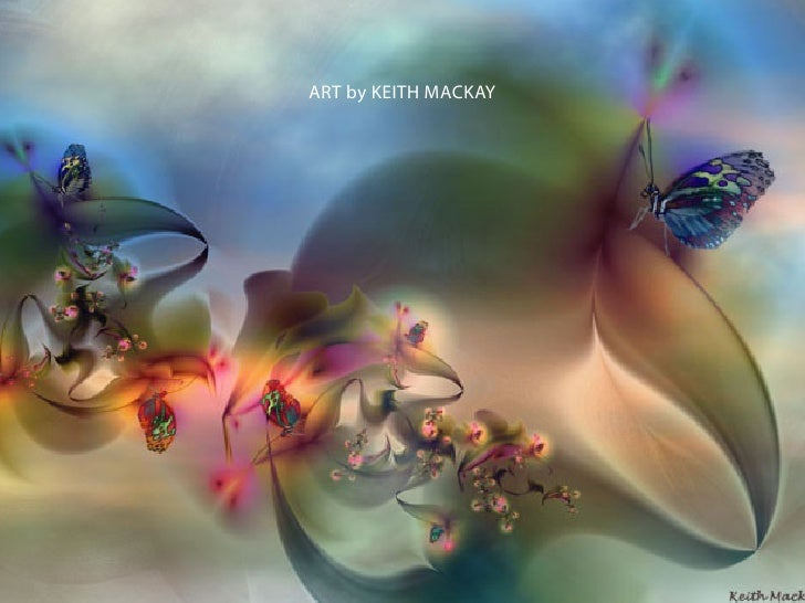 ART by KEITH MACKAY