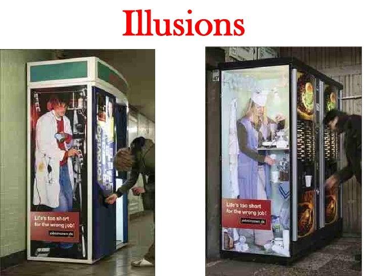 Illusions<br />