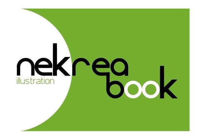 nekrea     bookillustration