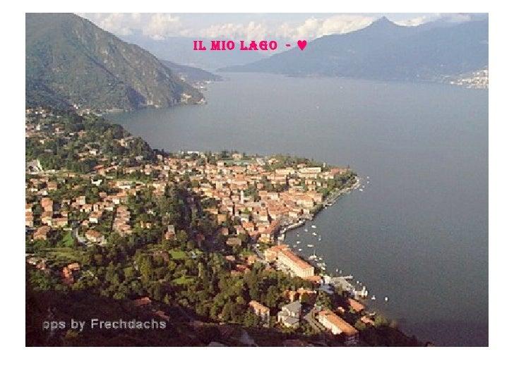 Il mio Lago  -  