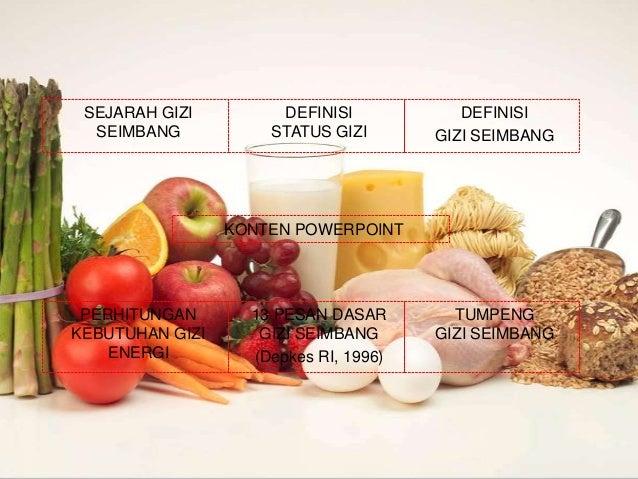 Tips Diet Sehat dan Seimbang