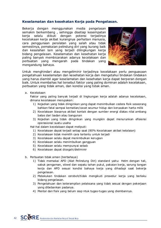 program keselamatan dan kesehatan kerja pdf