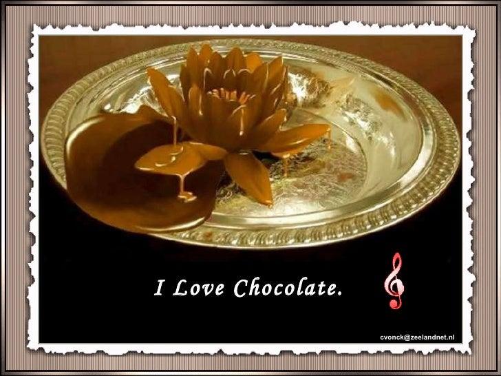 I_love_Chocolate