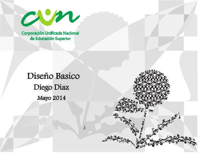 Alfredo Izquierdo Diseño Basico Grupo 20120