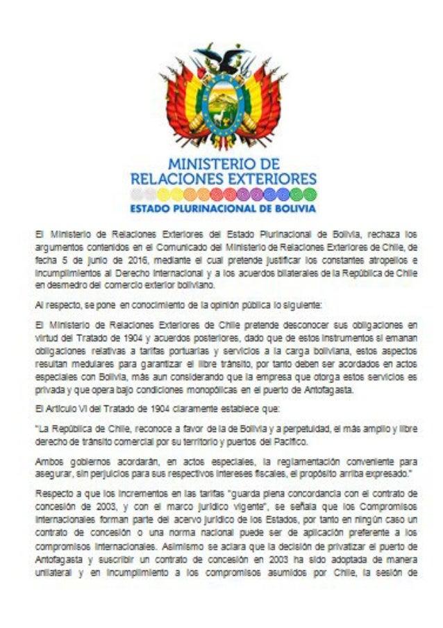 sobre bolivia: