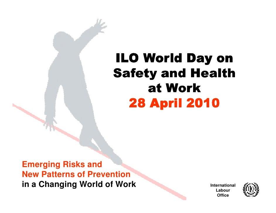 Ilo world day