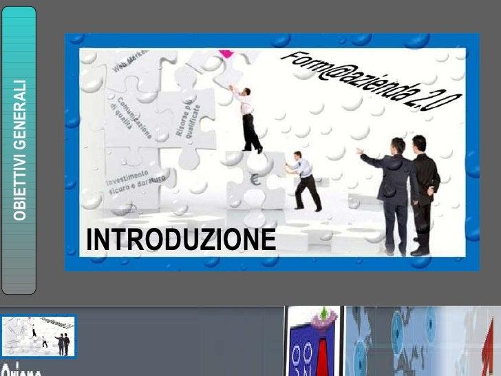 Il progetto formazienda_2.0_introduzione
