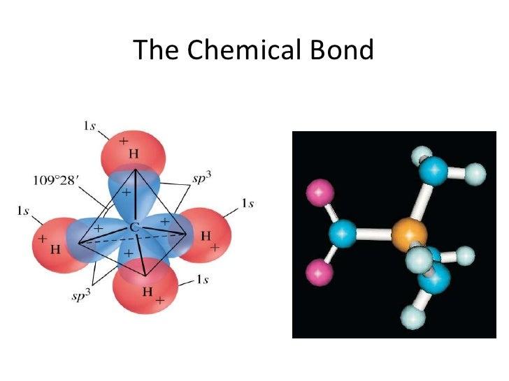The Chemical Bond<br />N<br />