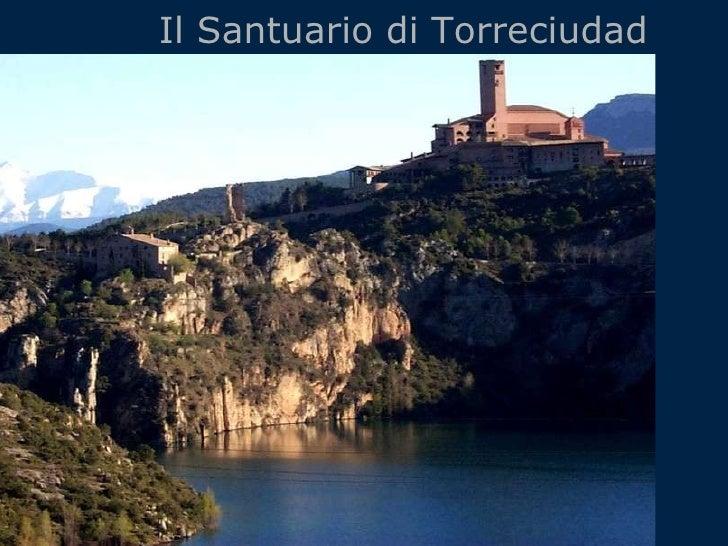 Il Santuario di Torreciudad