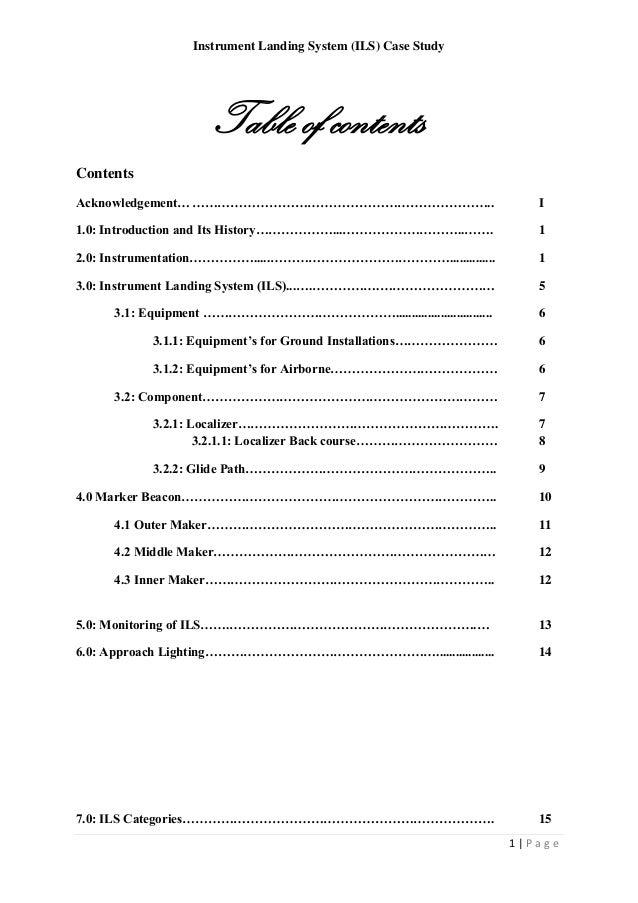 Write my air traffic control case study