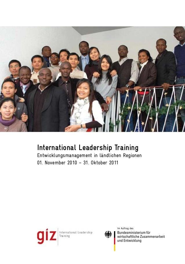Chev Chea, ILT broschuere asien und afrika 2010bis2011
