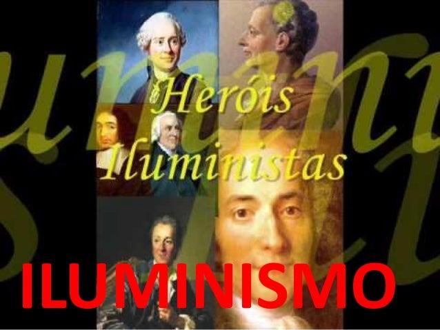 Iluminismo 2010
