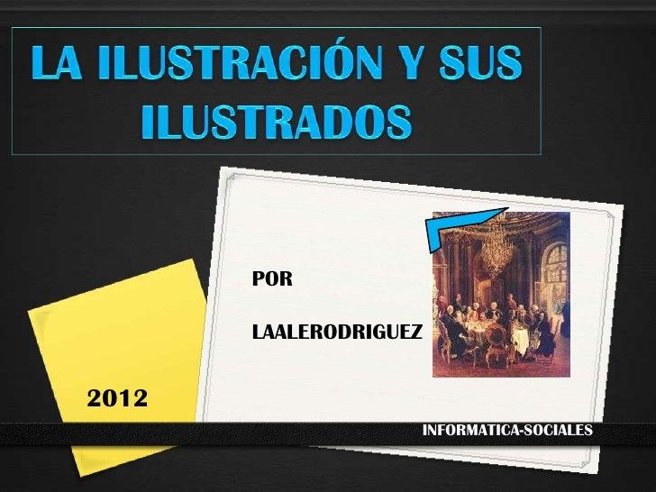 POR       LAALERODRIGUEZ2012                    INFORMATICA-SOCIALES