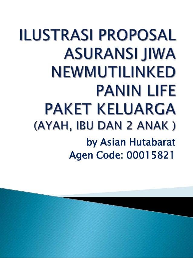 by Asian HutabaratAgen Code: 00015821