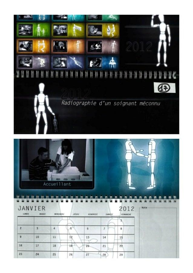 La valorisation du travail des soignants - Concours MNH/IFSI 2011 - 2ème prix