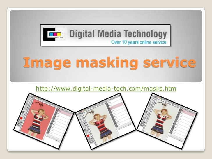 best Image masking service by group DMT @affordable cost