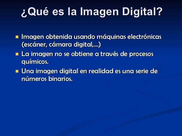 Imagen digital