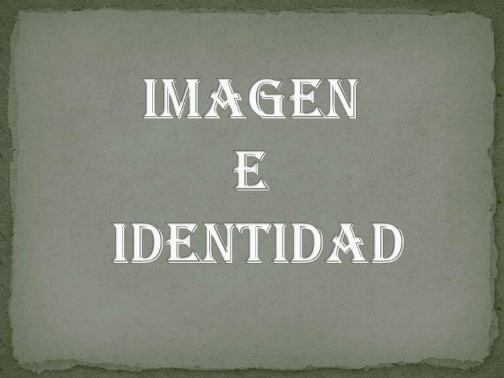 ¿Qué es una imagen?El concepto de imagen pude entenderse como una representación            que manifiesta la apariencia d...