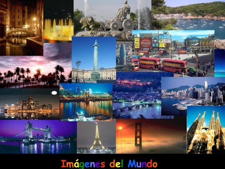 Imagenes Del Mundo 2