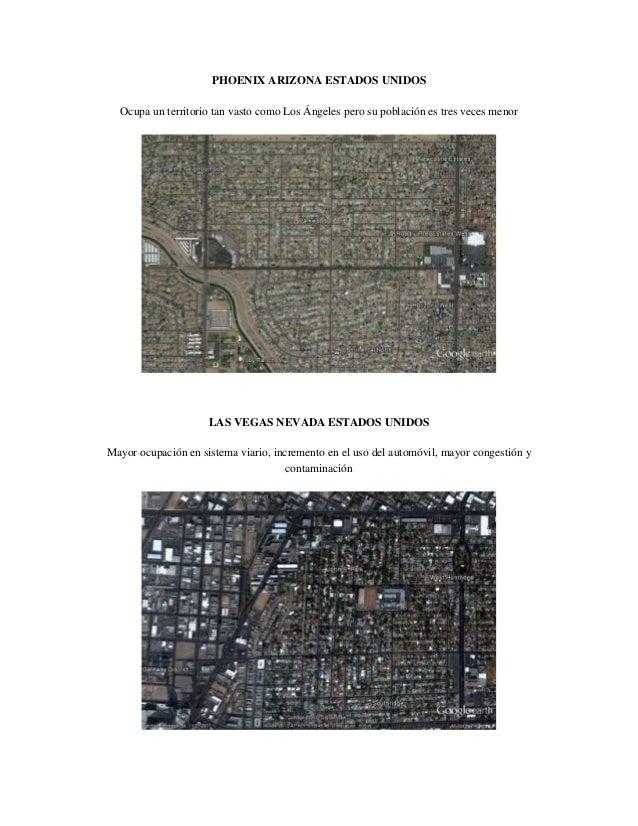 PHOENIX ARIZONA ESTADOS UNIDOS  Ocupa un territorio tan vasto como Los Ángeles pero su población es tres veces menor      ...