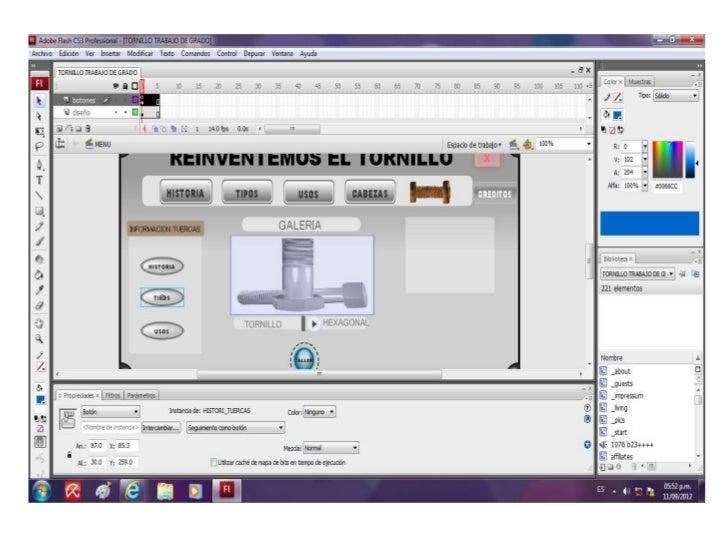 Imagenes desarrollo del software